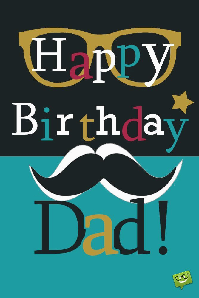 Happy Birthday Cards For Dad From Daughter Wishes Your Father