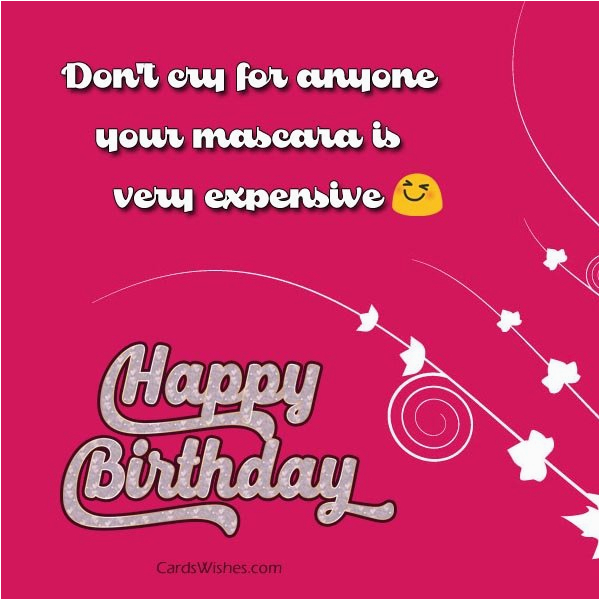 birthday wishes for ladies