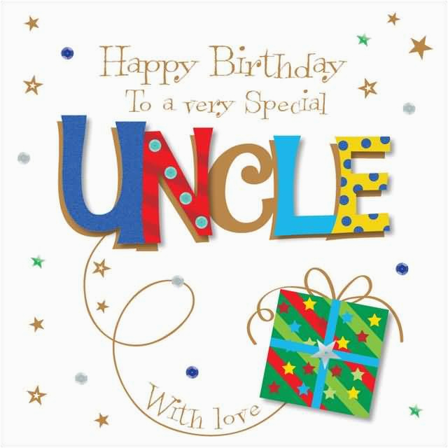 Happy Birthday Cards For My Uncle Wishes Funny Messages