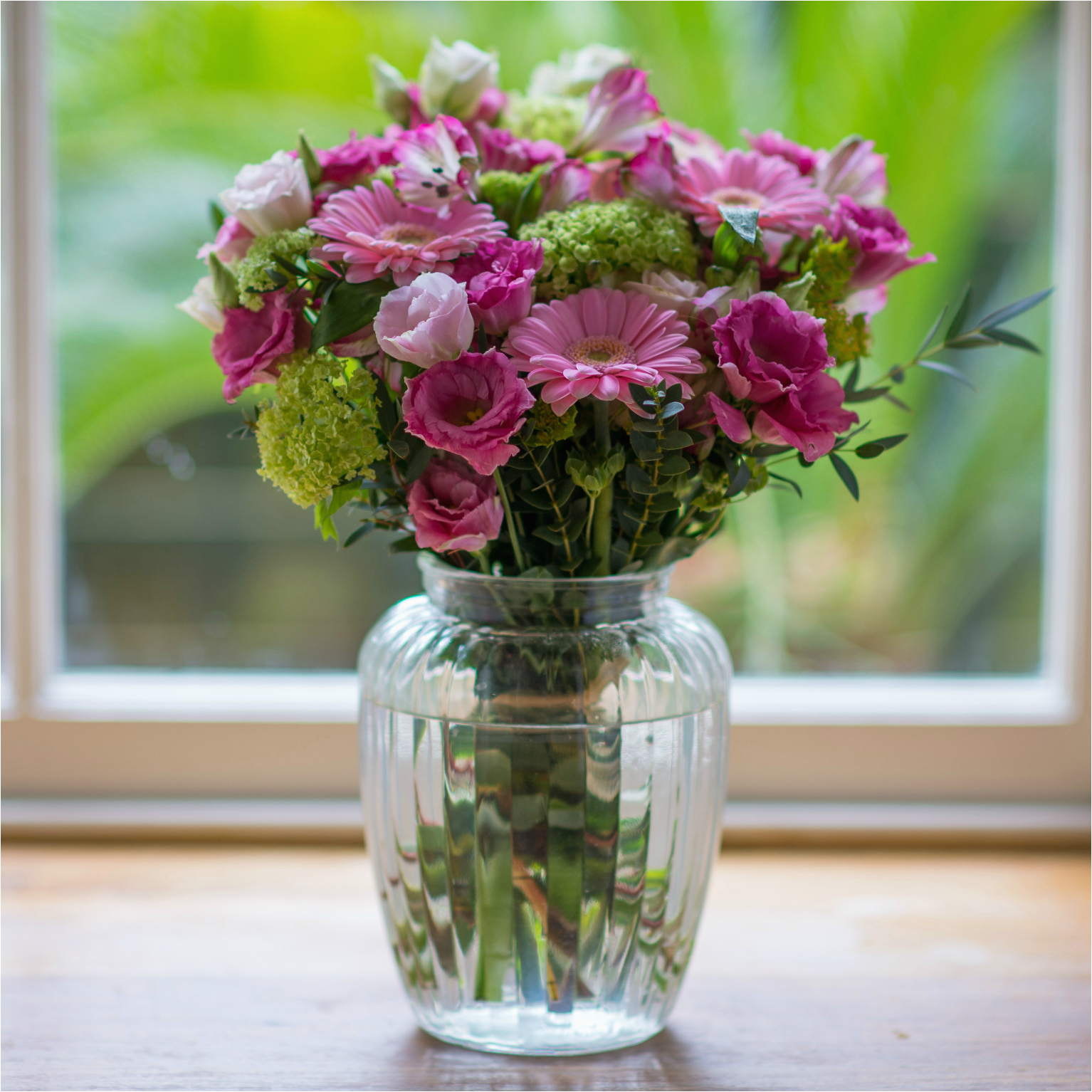 flower box happy birthday my lovely flower studio shop