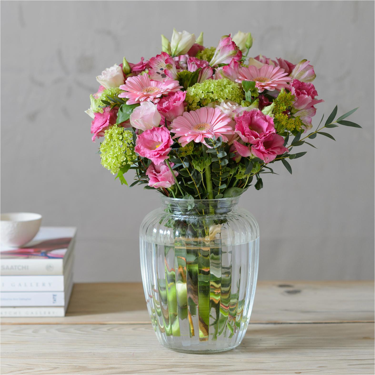 Happy Birthday Flowers In Box Flower Box Happy Birthday My Lovely Flower Studio Shop