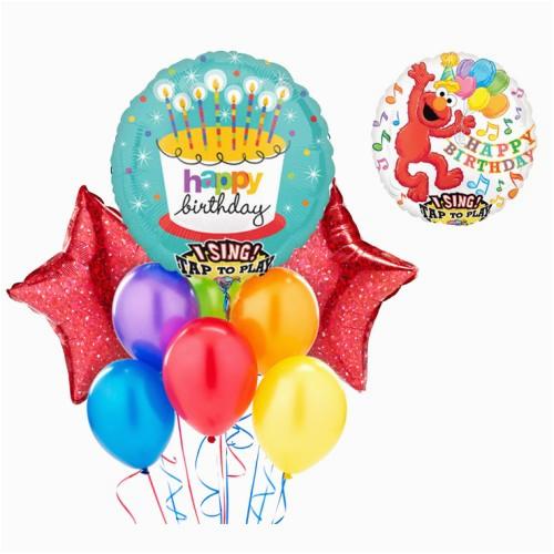 happy birthday from elmo singing card happy birthday sing