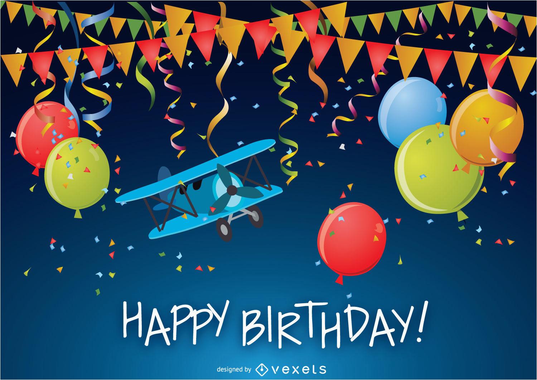 Vector Happy Birthday Funny Gift Www Galleryneed Com