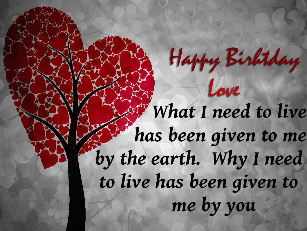 Happy Birthday Love Cards for Her Ecards Birthday Funny Freeecardsbirthdayfunny