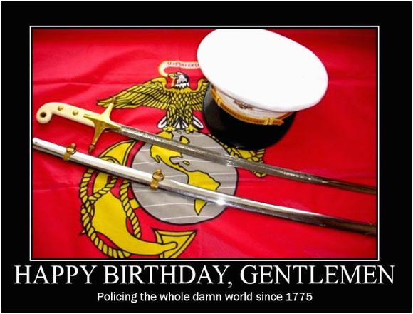 happy 235th birthday marines