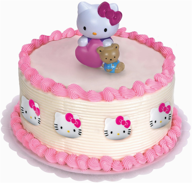 Hello Kitty Birthday Cake Decorations 1st Designs For Girls Interior Design Decoration