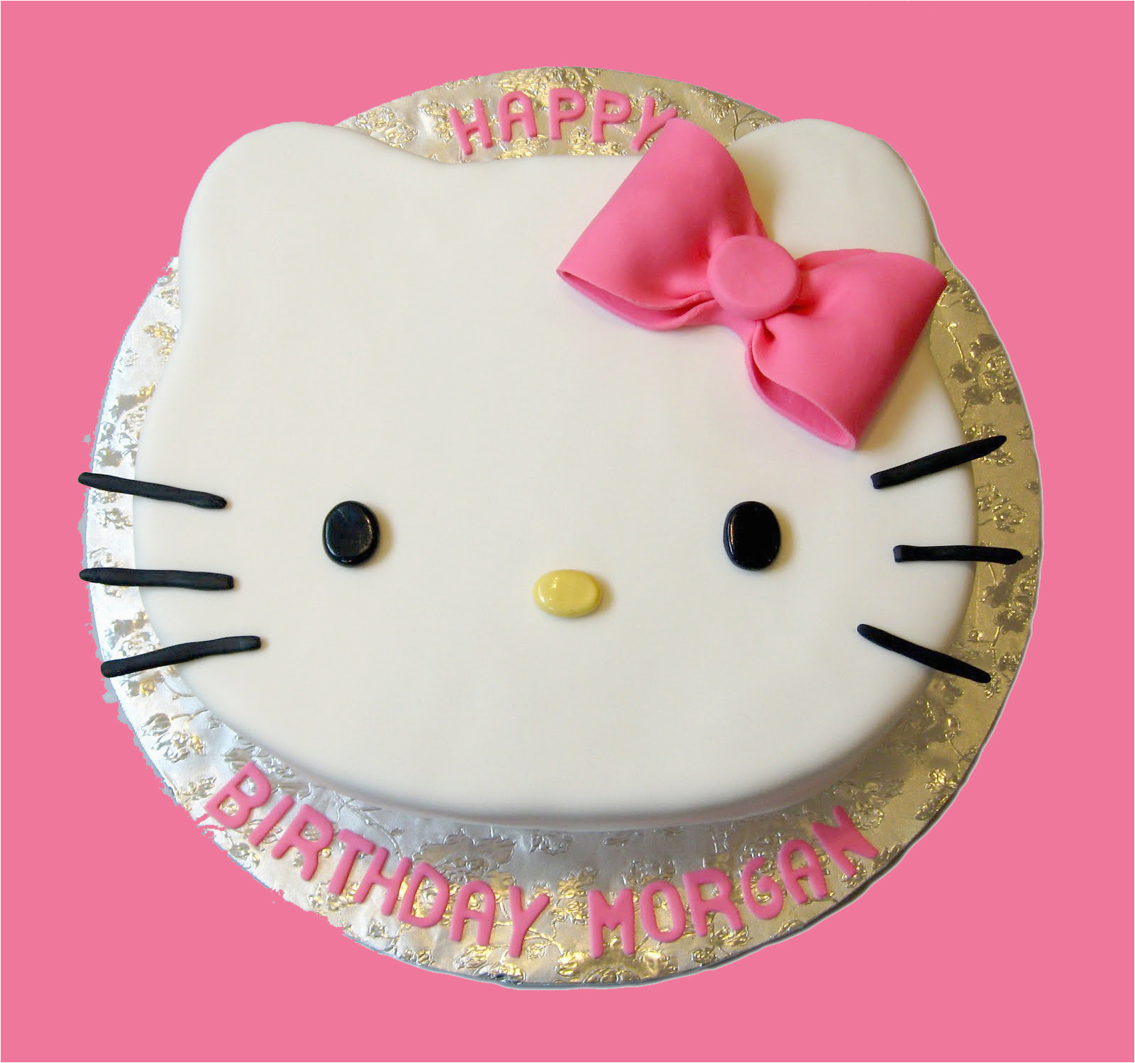 Hello Kitty Birthday Cake Decorations 30 Cute Hello Kitty Cake Ideas