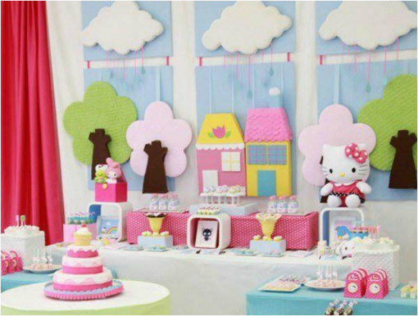 hello kitty party perfect sweet 16