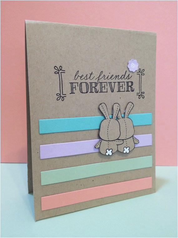 birthday card making ideas for best friend draestant info