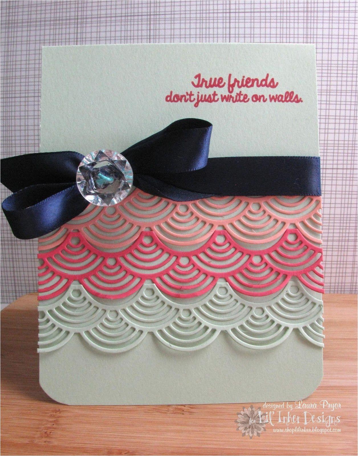 handmade birthday card designs for best friend best