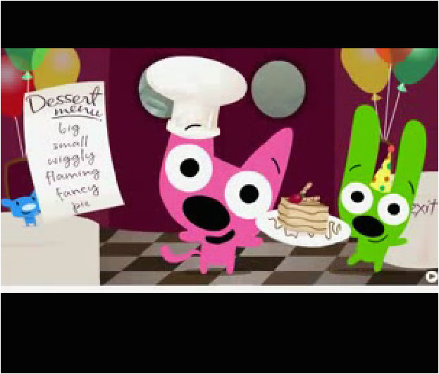Hoops And Yoyo Birthday Card Flick Mail Com Videomessages Realtime Online