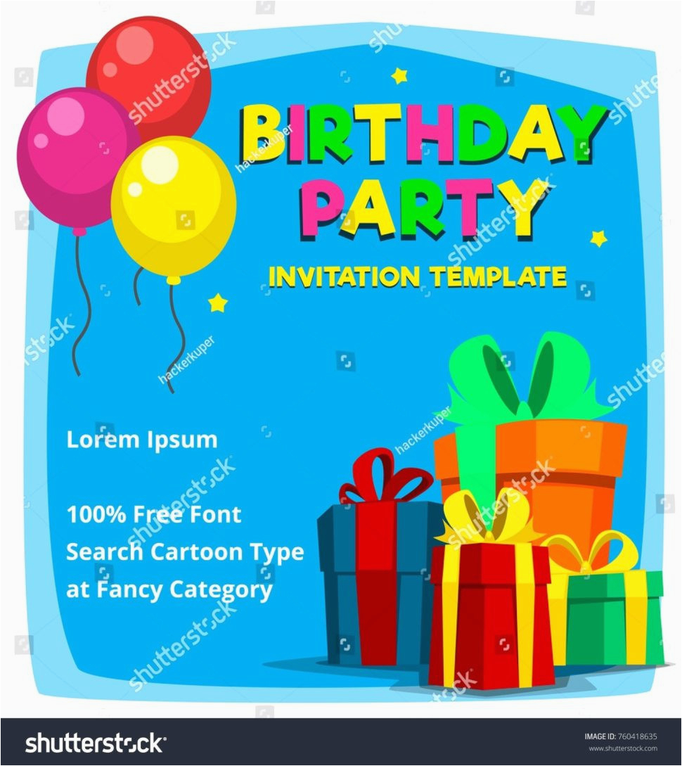 How To Create Birthday Invitation On Whatsapp 20 Lovely