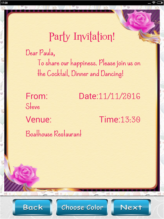 details id com sendgroupsms partyinvitationcards