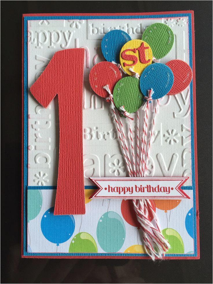 best 25 1st birthday cards ideas on pinterest girl