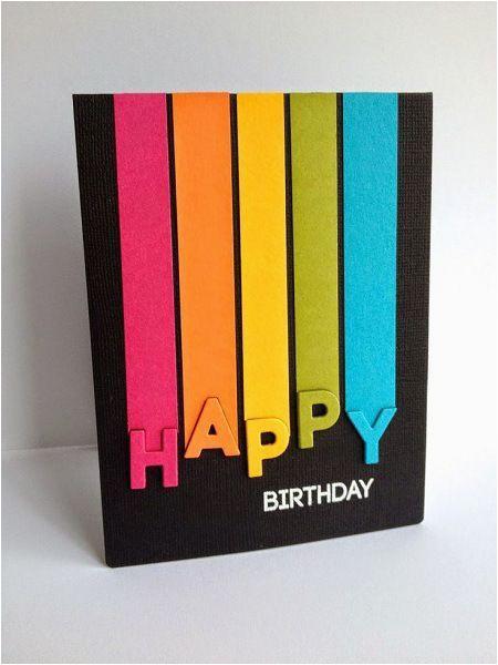best 25 handmade birthday cards ideas on pinterest