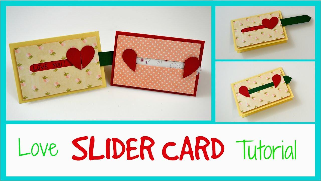 5 mins crafts diy crafts heart greeting card ideas