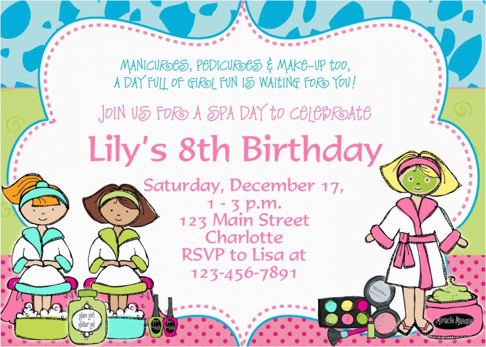 How To Make A Birthday Invitation Online For Free Your Invitations