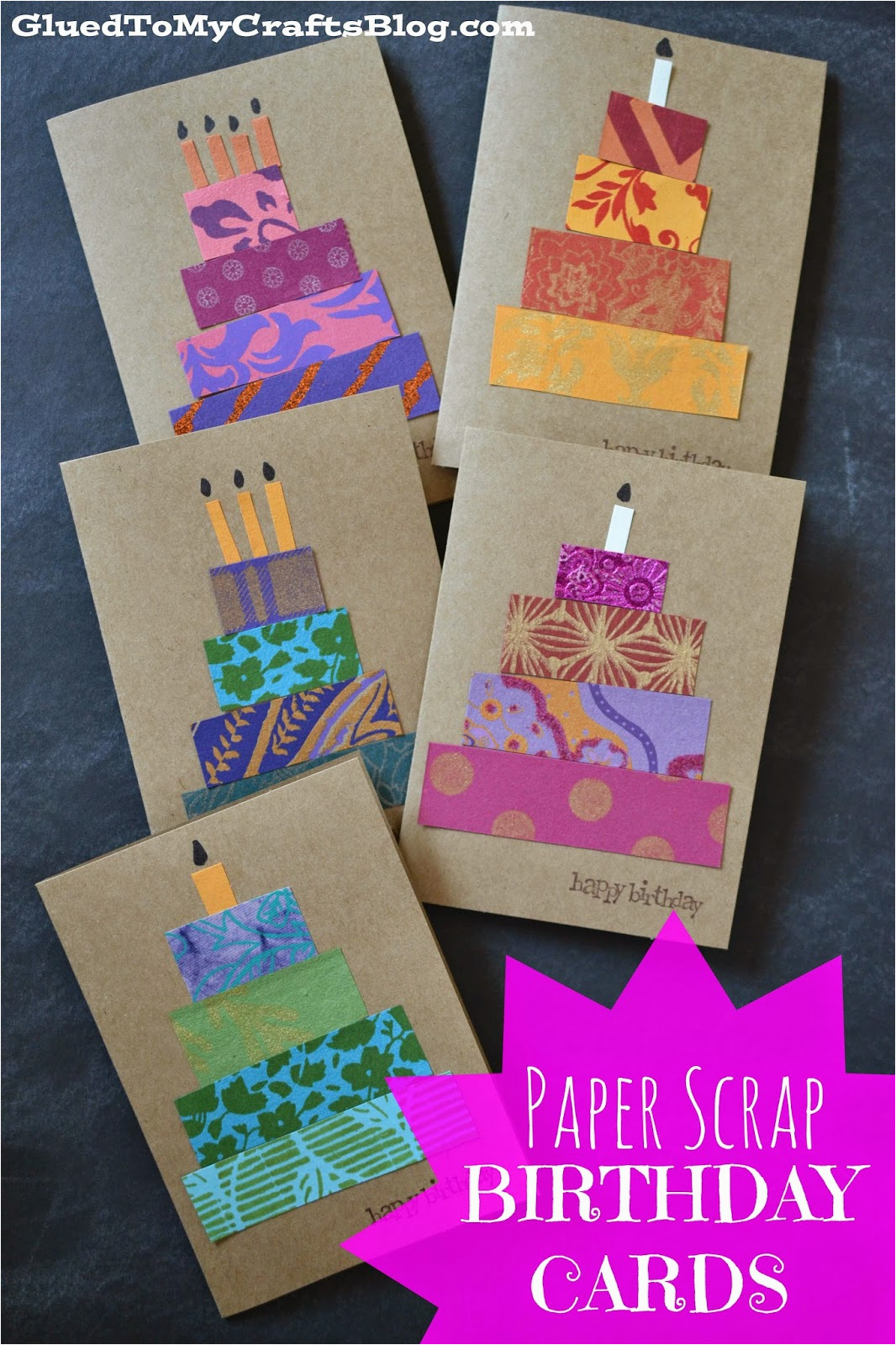 20 uses for paper scraps the paper blog