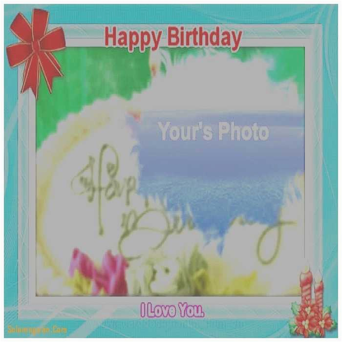 How To Make Birthday Cards Online For Free A Card Lovely