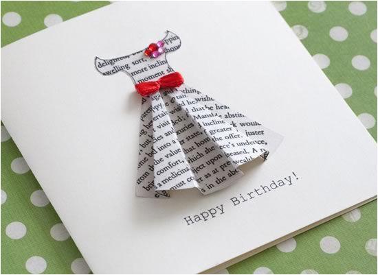 17 best ideas about diy birthday cards on pinterest
