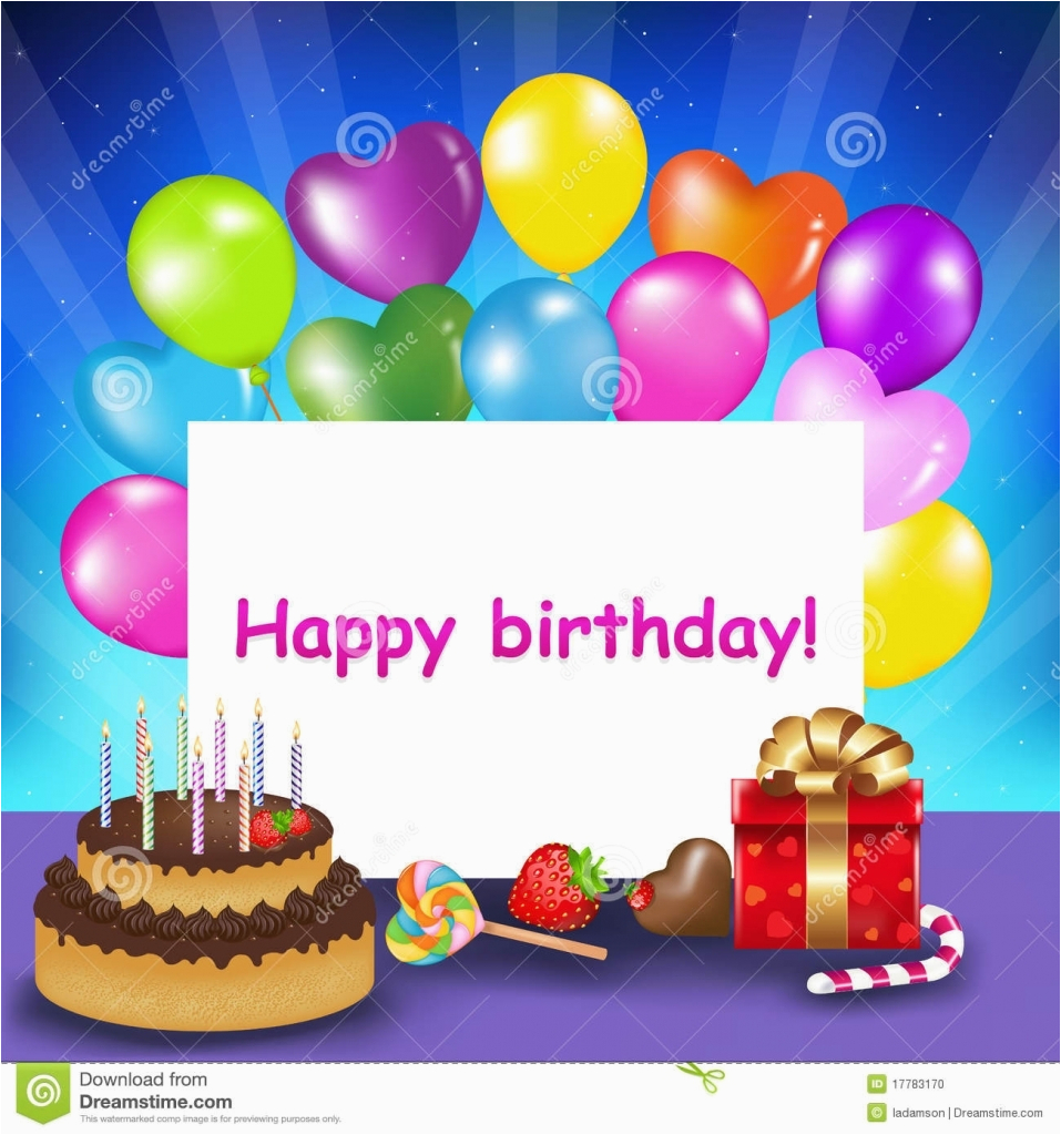 How To Send Free Birthday Cards On Facebook A Card
