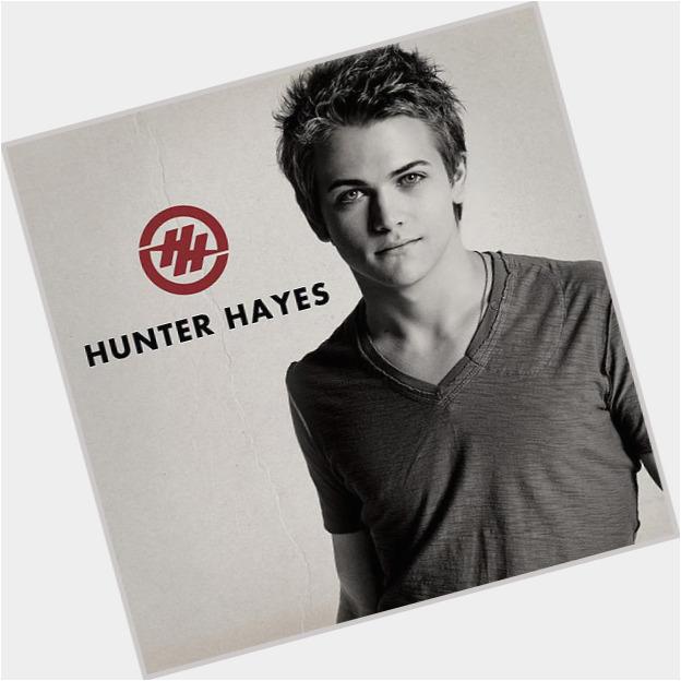 hunter hayes 39 s birthday celebration happybday to