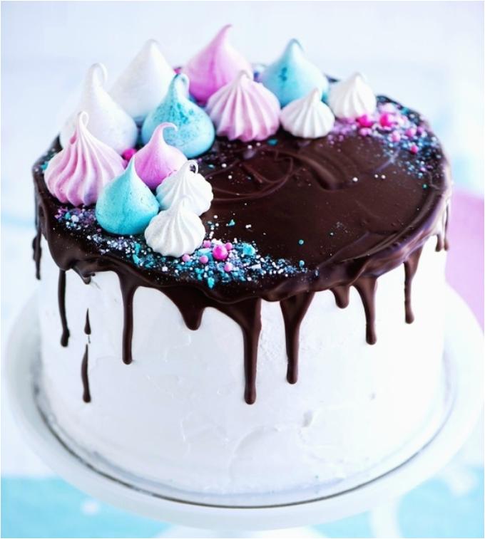 dripping cake ideas