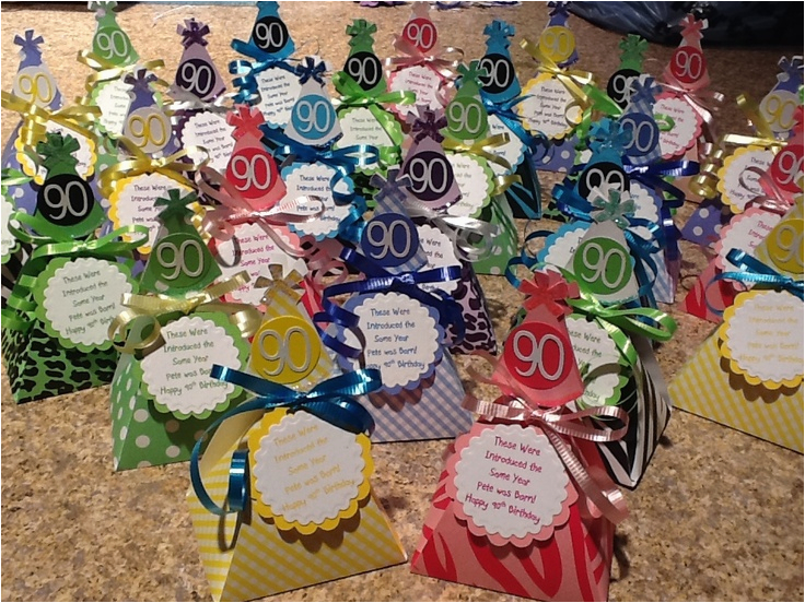 Ideas For 90th Birthday Party Decorations Efficient Braesd Com