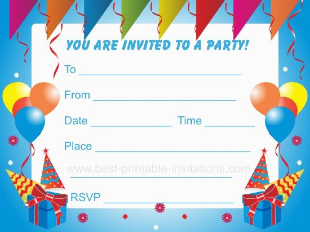 unique ideas for kids birthday party invitations ideas with winsome layout of kids birthday party invitations templates silverlininginvitations