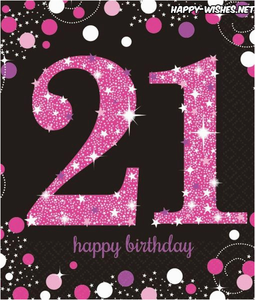 Images Of 21st Birthday Cards Happy Wishes Quotes Meme