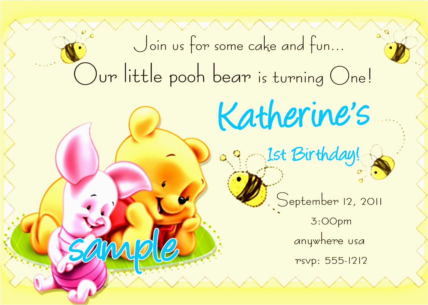 Invitation Card For Birthday Party Online 21 Kids Wording That We Can Make