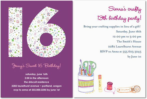 Invitation For 16th Birthday Party Boy Orderecigsjuice Info