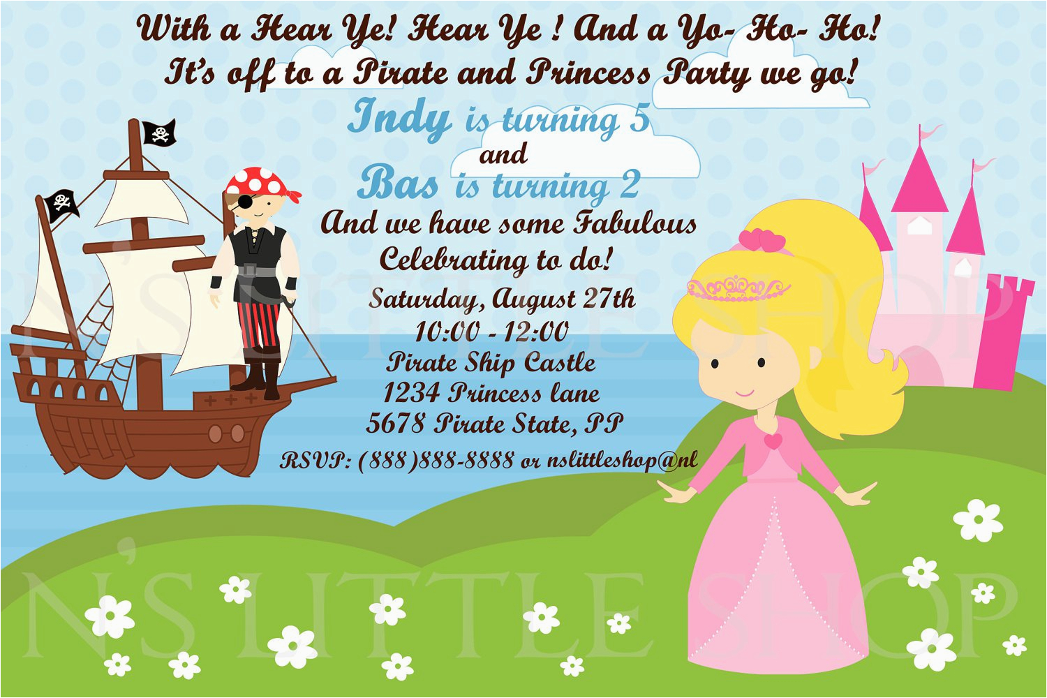 Invitation To A Birthday Party Message Text Best Ideas