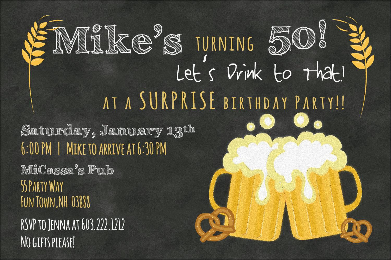 Invites For 50th Birthday Party Invitation Wording Ideas Dolanpedia