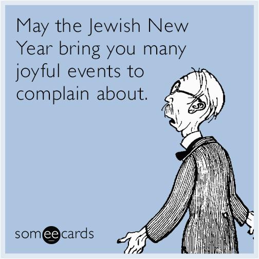 Jewish Birthday Cards Funny Rosh Hashanah Ecards Free