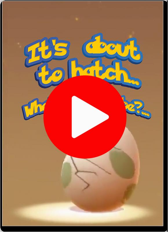 his name is john cena pokemon go birthday card plays meme sound