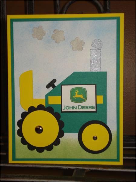 john deere tractor by megala3178 at splitcoaststampers