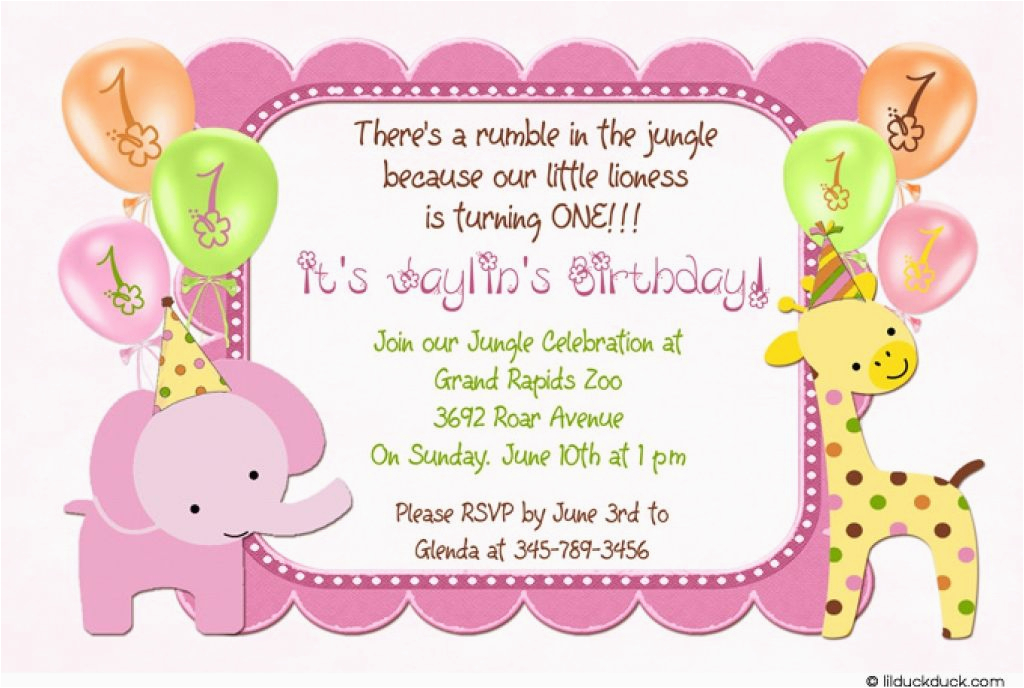 Kids Birthday Party Invitation Wording Ideas 21 Kids Birthday Invitation Wording that We Can Make
