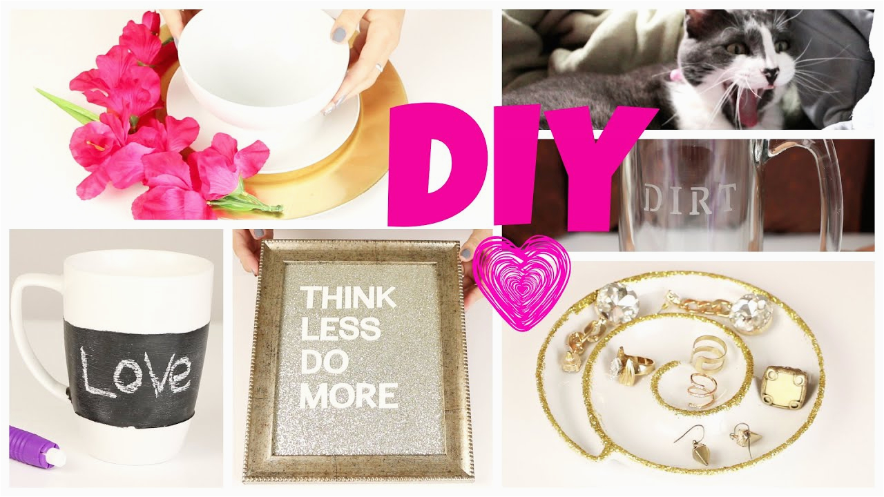 Last Minute Birthday Gift Ideas For Her 8 Diy Gift Ideas Last Minute