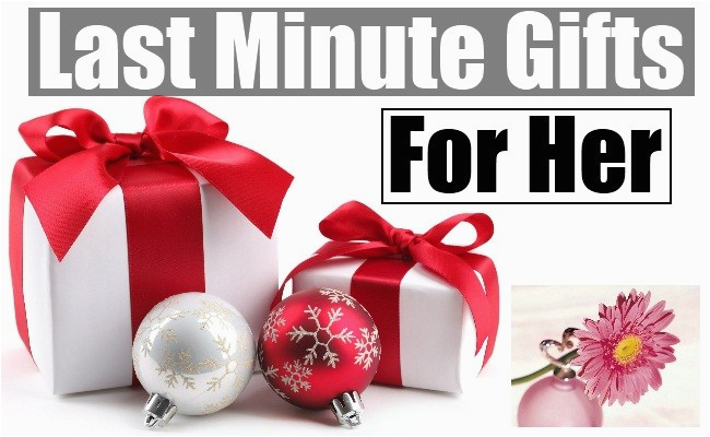 last minute gifts for her gift ideas for girls on last