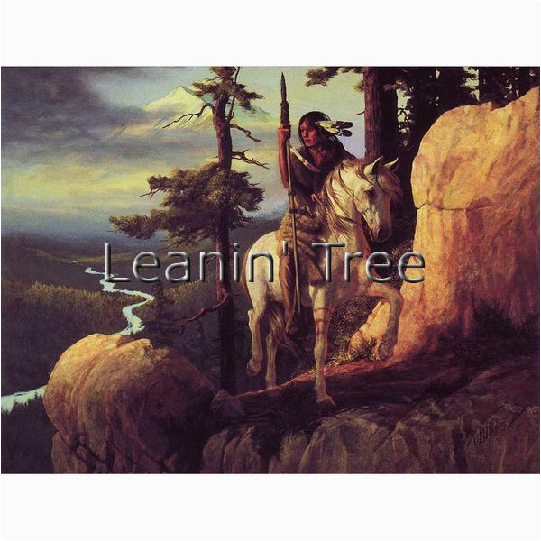 leanin tree secret valley birthday greeting card bdg43962