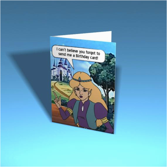 items similar to legend of zelda greeting card excuse me