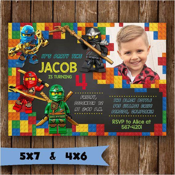 lego birthday invitations lego birthday invitations with