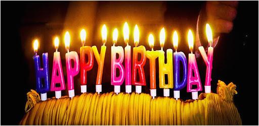 download happy birthday live wallpaper gallery