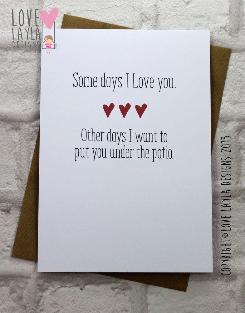 Love Layla Birthday Cards Greetings Card Birthday Card Comedy Love Layla Funny