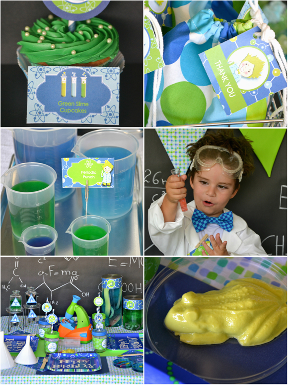 mad scientist birthday party m 1