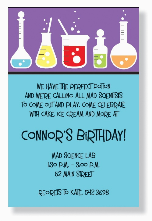 image relating to Printable Mad Science Sign known as Outrageous Scientist Birthday Get together Invites Totally free Printable Nuts