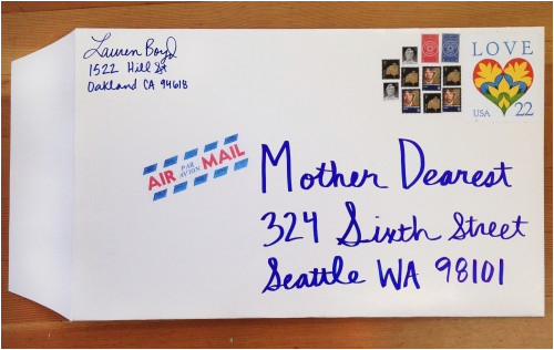 giant greeting cards diy make mail in 6 easy steps