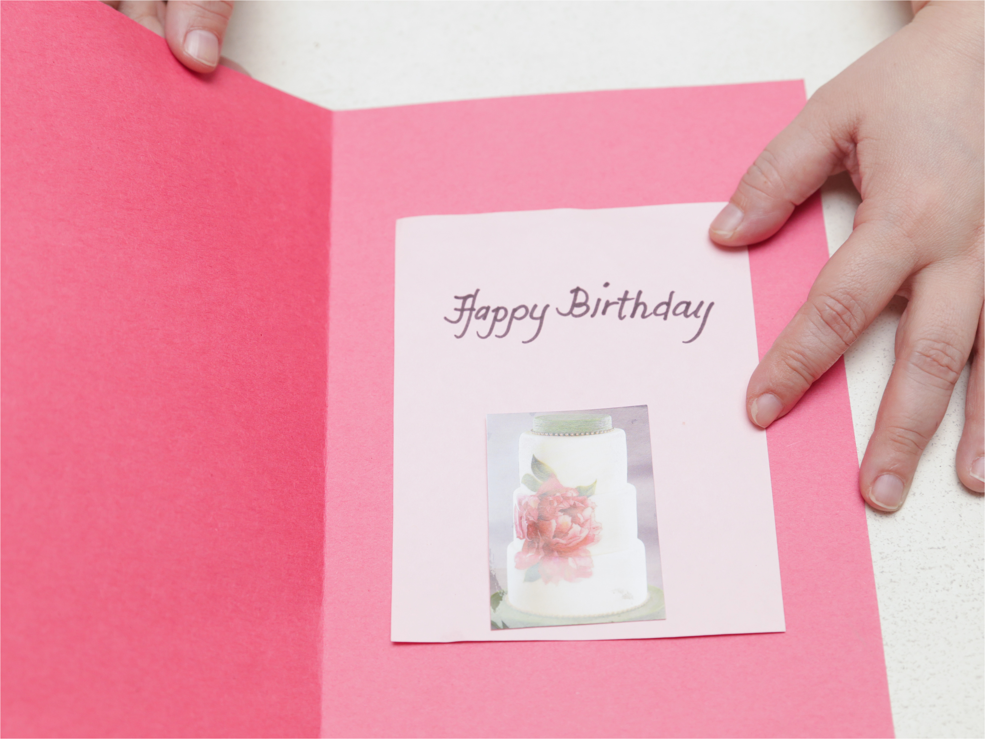 Make A Video Birthday Card 4 Ways To Simple At Home Wikihow