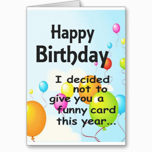 how to create funny printable birthday cards